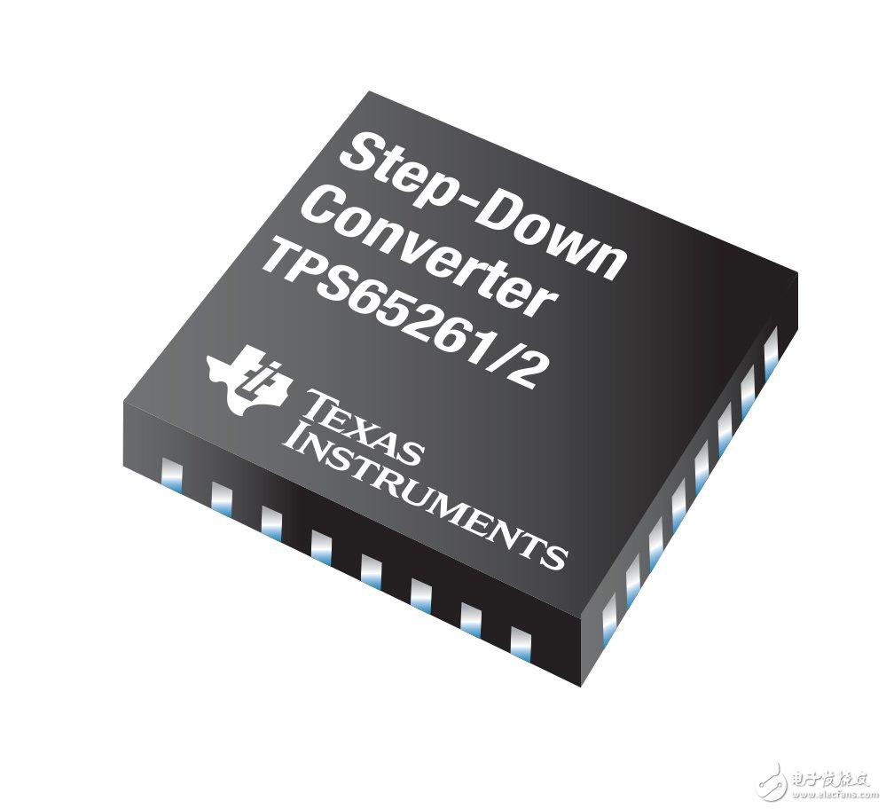 TPS65262-1