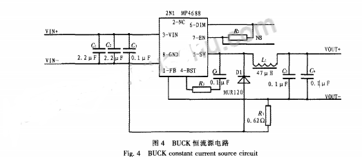 LED驱动电源PFC电路的设计