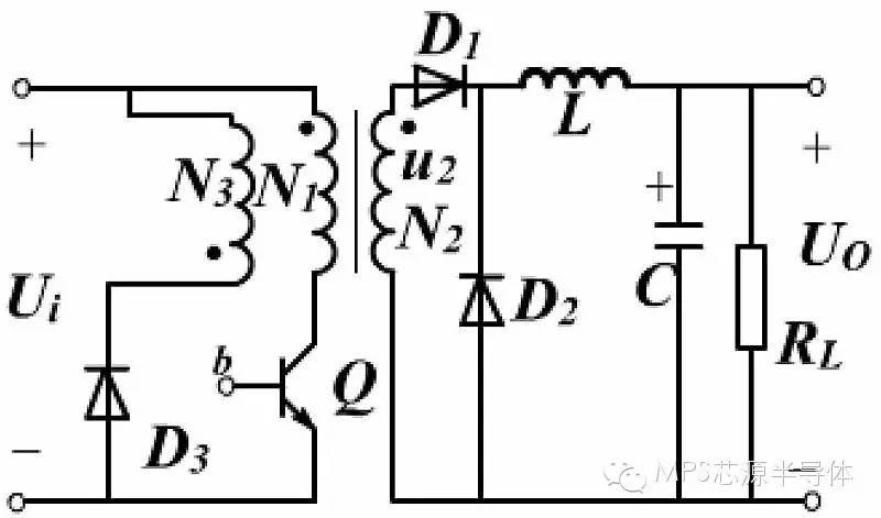 关于MPS中小功率隔离型<a href='https://www.ruidan.com/goods/321 ' target='_blank' style='color:blue'>开关</a>电源设计分析和介绍