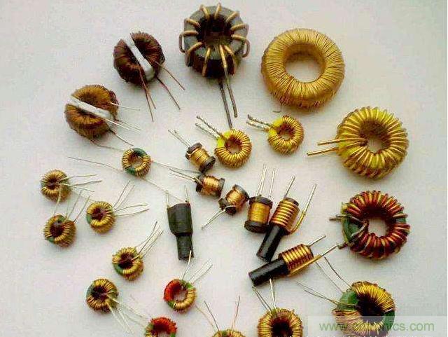 磁环的选型及使用方法