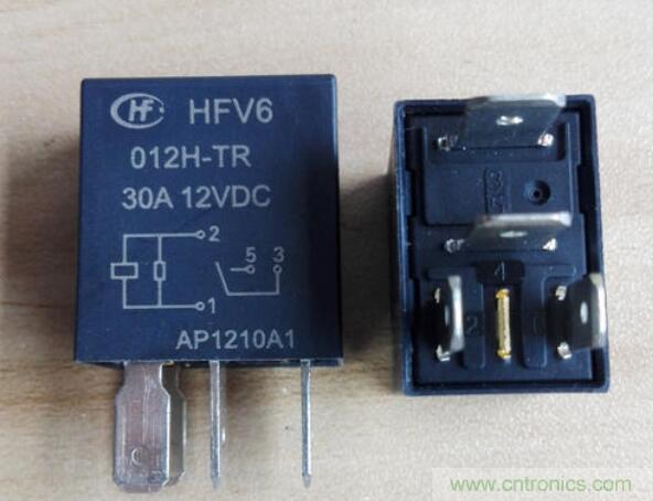 如何选择继电器?