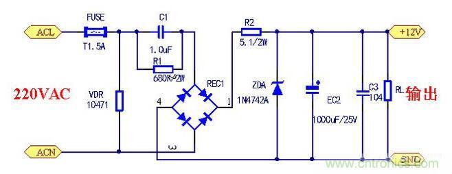 稳压二极管与TVS二极管有何区别