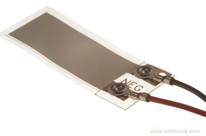 压电薄膜传感器原理和应用