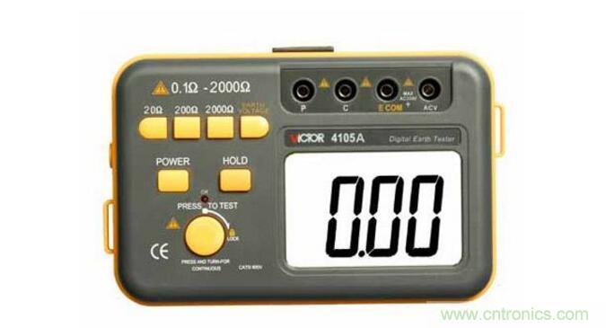 接地电阻值标准以及其规范要求