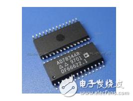 Linear推出16通道、16位电压输出数模转换器(DAC)LTC2668-16