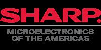 夏普株式_Sharp Microelectronics