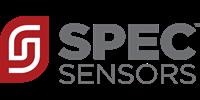 传感器规格_SPEC Sensors, LLC