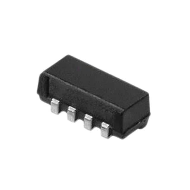 TSOP75538WTR_光电检测器遥控接收器