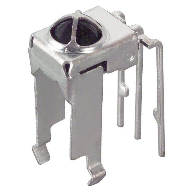 GP1UM271RK_光电检测器遥控接收器
