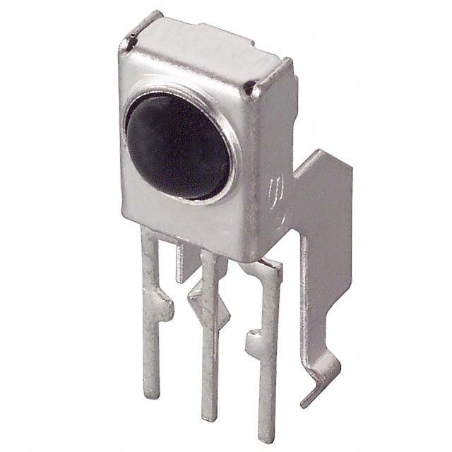 GP1UM281YK_光电检测器遥控接收器