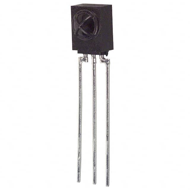 GP1UX501QS_光电检测器遥控接收器