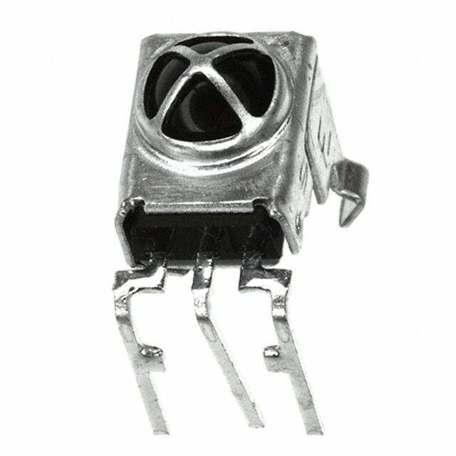GP1UM261RK0F_光电检测器遥控接收器