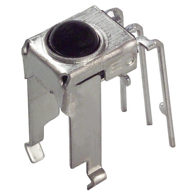 GP1UE277XK0F_光电检测器遥控接收器