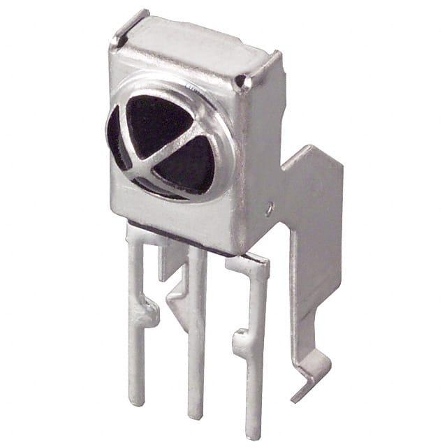 GP1UM281QK0F_光电检测器遥控接收器