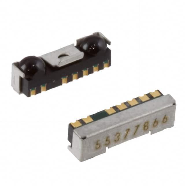 RPM5338-H14E2A_光电检测器遥控接收器