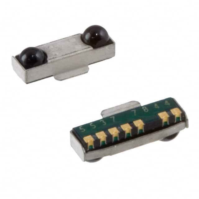 RPM5338-H12E4A_光电检测器遥控接收器