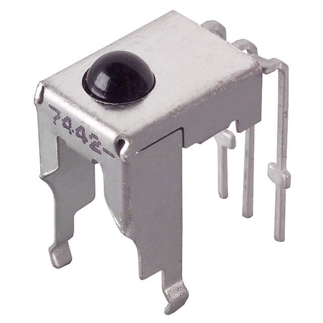 GP1UD277XK_光电检测器遥控接收器