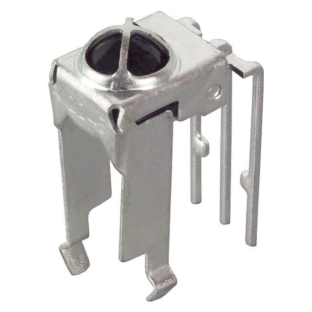 GP1UM272RK_光电检测器遥控接收器