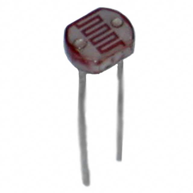 PDV-P8106_光检测器-CdS电池