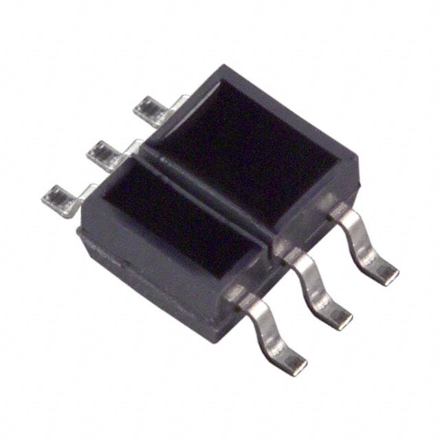 SFH 9201_进程式感测器