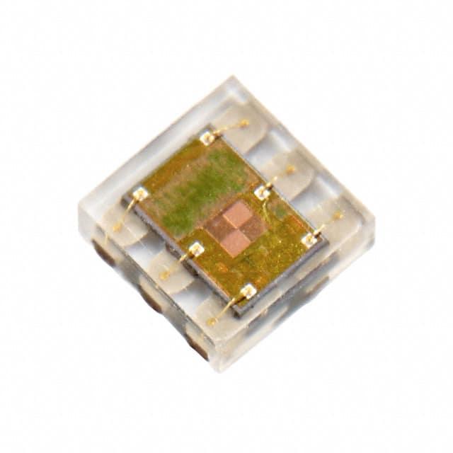 TSL27713FN_环境光传感器