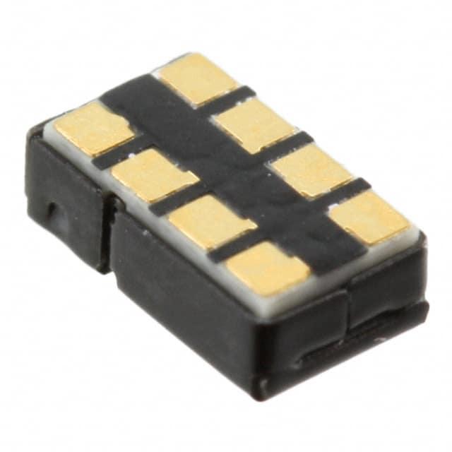 TMD27723_环境光传感器