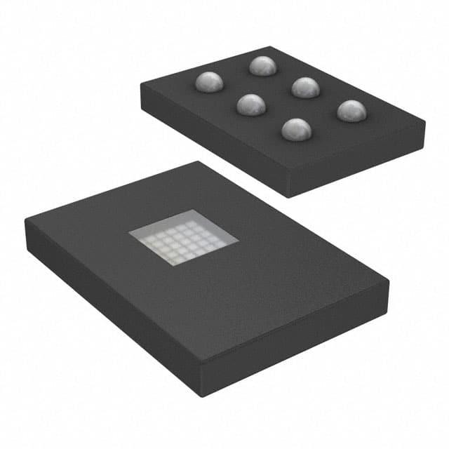 TSL2584TSV_环境光传感器