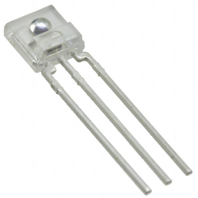 TSL257-LF_环境光传感器