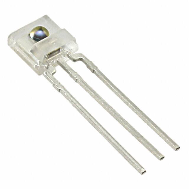 TSL237S-LF_环境光传感器
