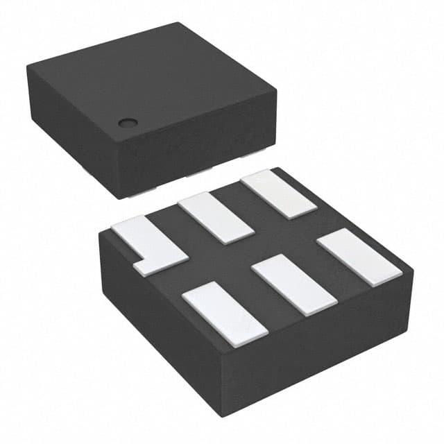 OPT3007YMFT_环境光传感器