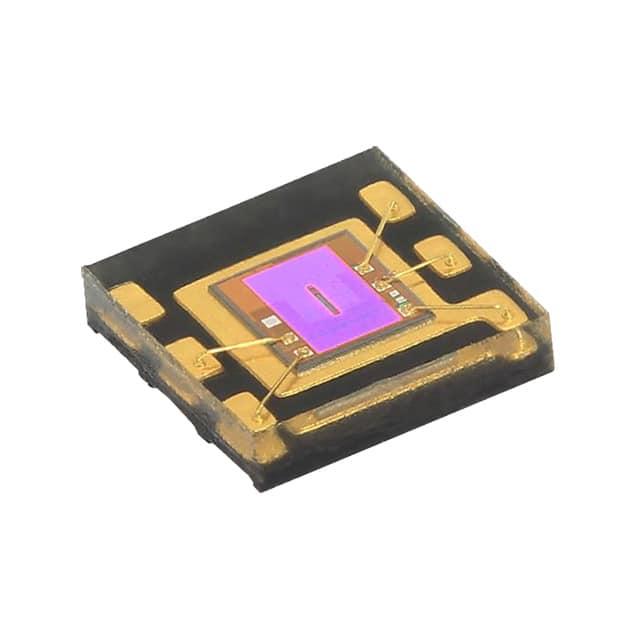 VEML6035_环境光传感器