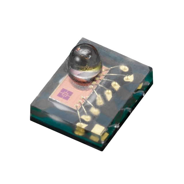 LTR-507ALS-01_环境光传感器