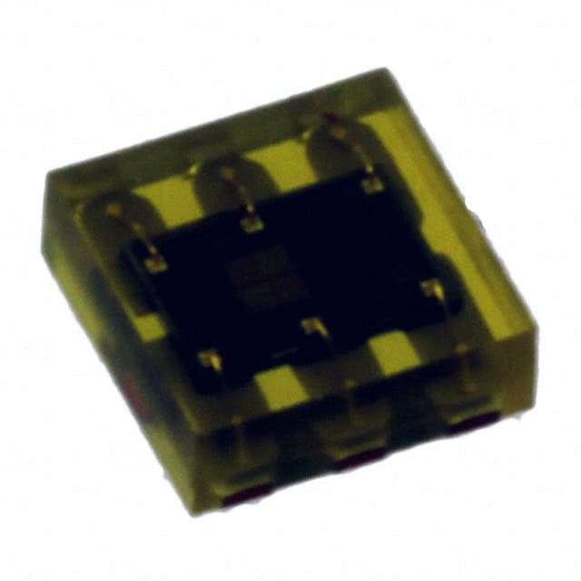 TCS34007FNM_环境光传感器