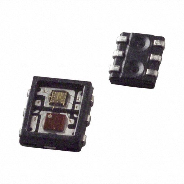HSDL-9000_环境光传感器