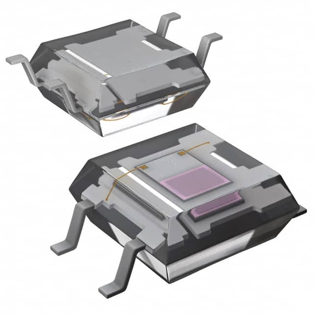 AMS104Y_环境光传感器