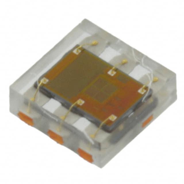 TSL25711FN_环境光传感器