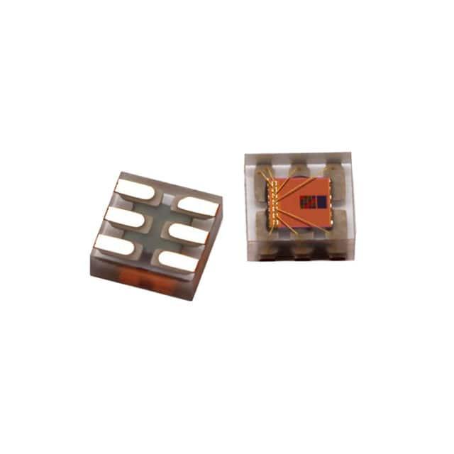 APDS-9250_环境光传感器