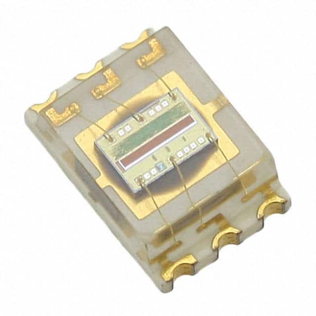 TSL2561T_环境光传感器