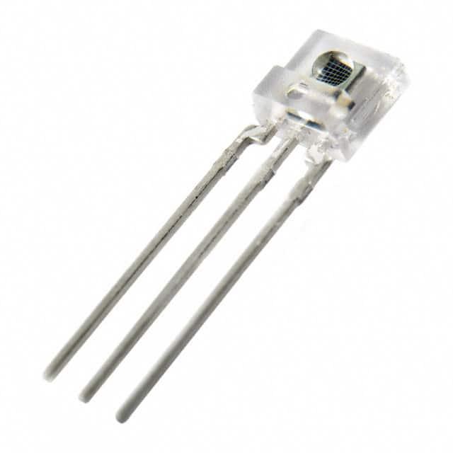 TSL235R-LF_环境光传感器