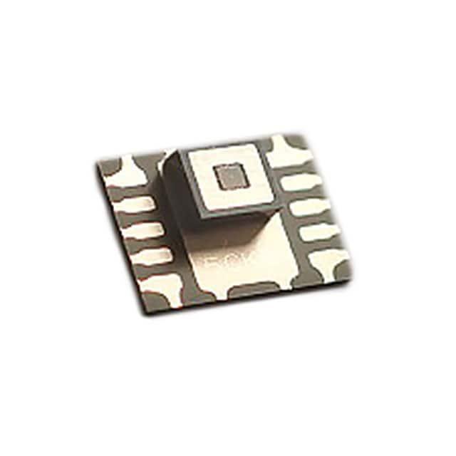 AK9750_环境光传感器