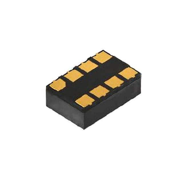 VCNL36687S_环境光传感器