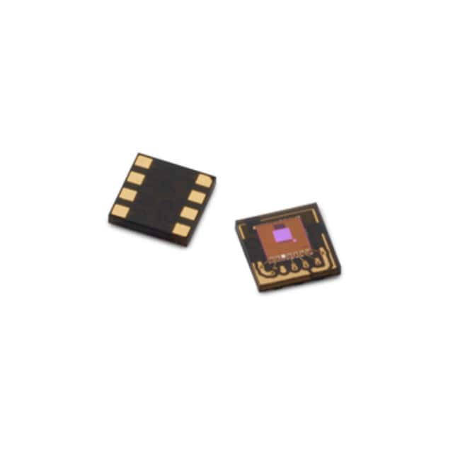 APDS-9306_环境光传感器