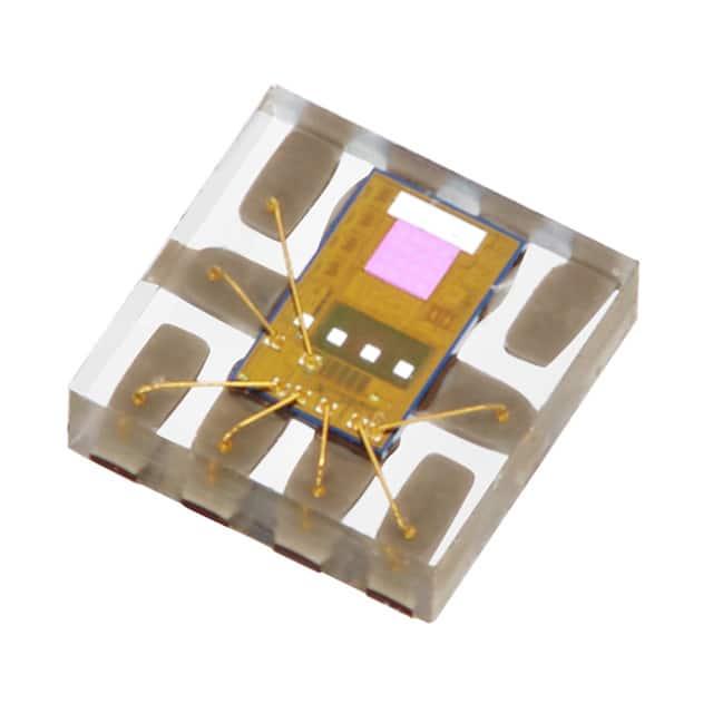 TSL25403_环境光传感器