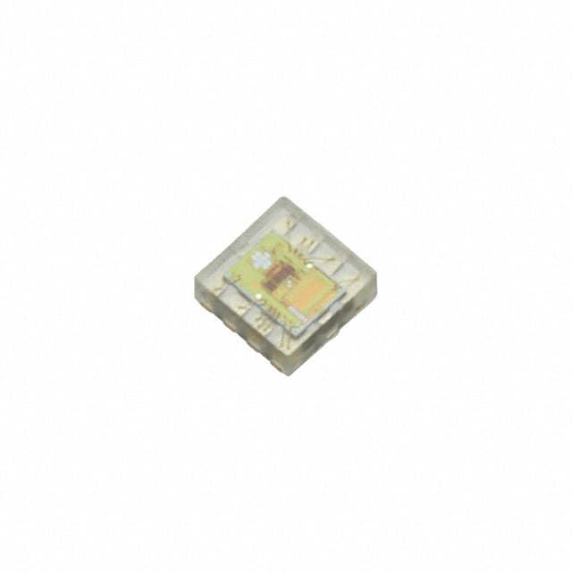 SI1153-AA00-GM_环境光传感器