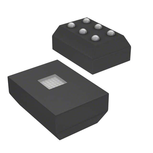 TSL2581CS_环境光传感器