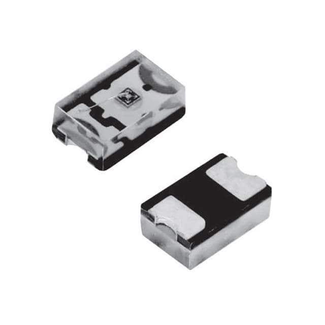TEMD7100X01_光电二极管