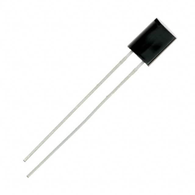 SFH 205 F_光电二极管