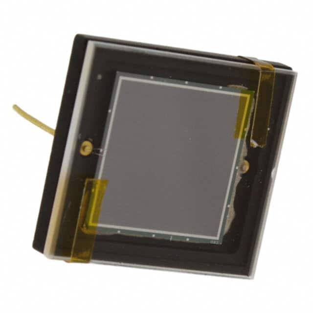 AXUV100G_光电二极管