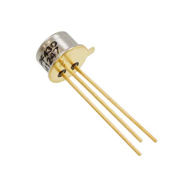 OPF430_光电二极管
