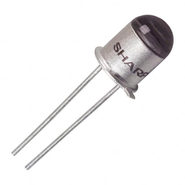 PT501_光电晶体管